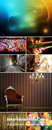Shutterstock Mega Collection vol.1 - Textures and Backgrounds