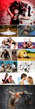 Shutterstock Mega Collection vol.1 - People