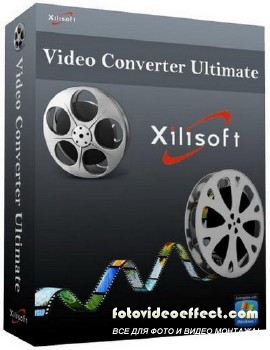 Xilisoft Video Converter Ultimate 7.5.0 Build 20120905 Rus Portable by SamDel