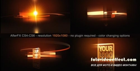Corporate Logo 3 - After Effects Project (Videohive)