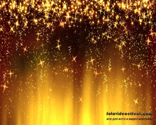 Фото бесплатно золотой дождь