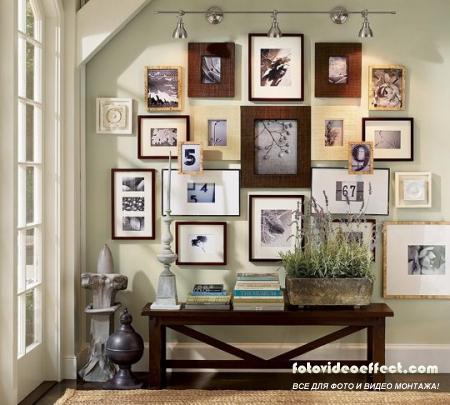 Большое множество фотоснимков, несущих воспоминания, ценные для человека, имеется практически в каждом доме