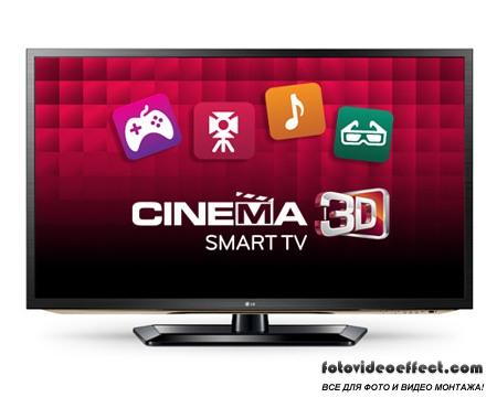 В этой статье мы расскажем о новинке модельного ряда 2012 года - 3D LED-телевизоре LG 32LM580S.