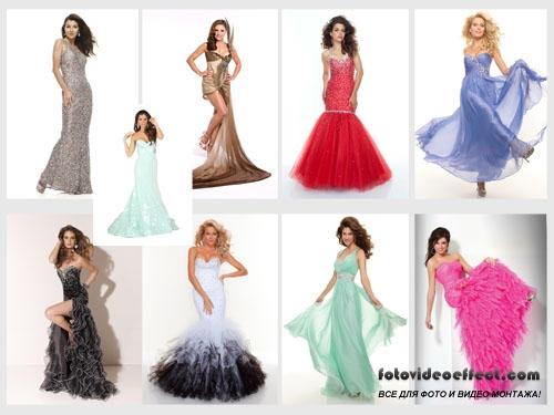 bf66f07fd3f Женские шаблоны для фотошопа - Шикарные платья psd 9 1500x2100 72 dpi 209