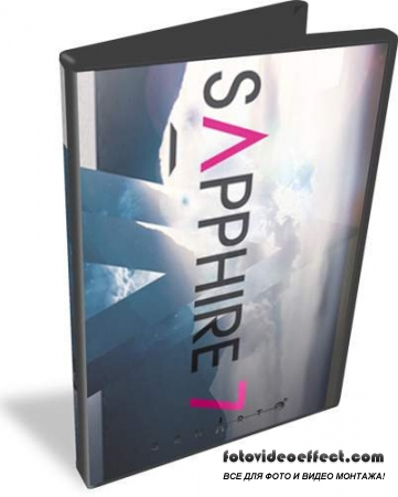 GenArts Sapphire Plug-ins v7.0 for After Effects