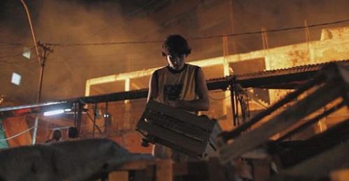 Трейлер фильма «7 ящиков / 7 cajas» (2013)