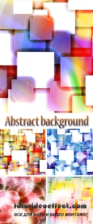Stock: Abstract background 10